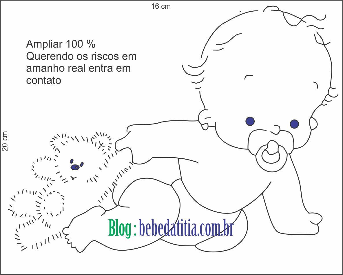 fraudas-riscos-pintura-bebe-urso